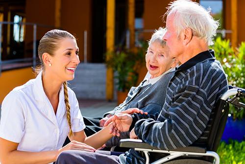 Aged Care executive search gold coast